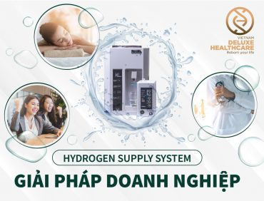 Hydrogen Supply System – Giải Pháp Doanh Nghiệp